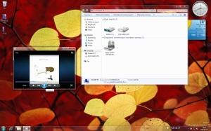 Okno Komputer i Windows Media Player 12 - w pełni po polsku