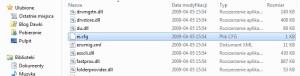 ei.cfg - obecność tego pliku uniemożliwia wybór wersji do instalacji