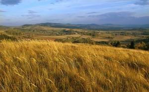 Góra Szybowcowa, Dolny Śląsk (Szybowcowa Hill, Lower Silesia)