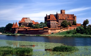 Zamek krzyżacki w Malborku, Malbork